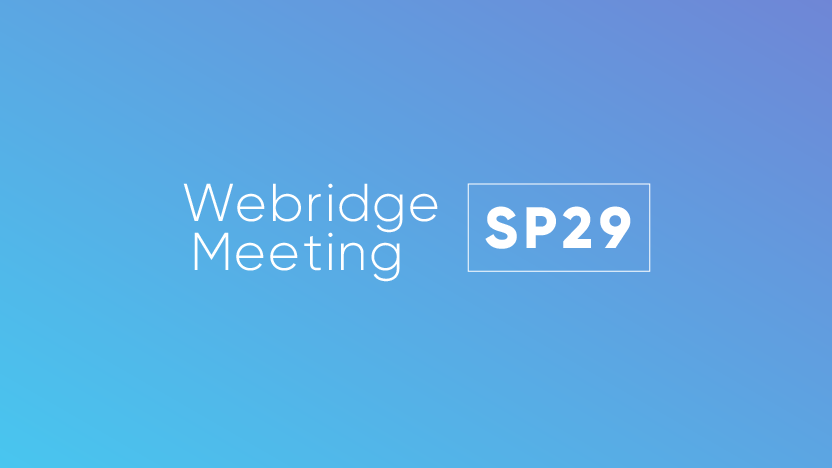 Webridge Meeting SP29 デザイン批評基礎講座~カッコいい、イケてるから卒業しよう~にいってきました